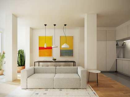 Appartement van 88m² te koop met 9m² terras in Eixample Rechts