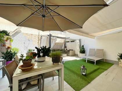 Appartement de 130m² a vendre à Alicante ciudad avec 55m² terrasse