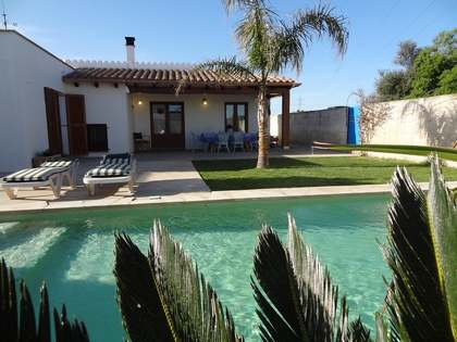 220m² House / Villa for sale in Ciudadela, Menorca