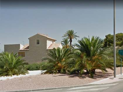 510m² House / Villa for sale in Playa San Juan, Alicante