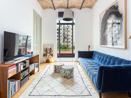 Appartement van 78m² te koop in Eixample Links, Barcelona