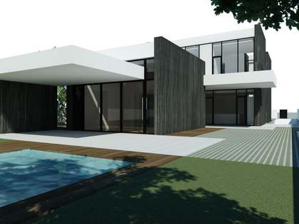 Modern property for sale in Torre en Conill Betera
