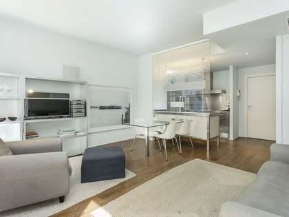 Apartamento de 65 m² en alquiler en El Born, Barcelona