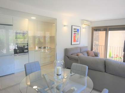 91 m² apartment for rent in Sant Francesc, La Xerea