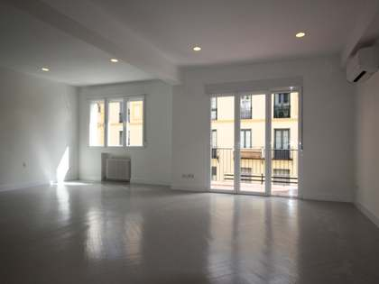 106m² apartment to rent in Trafalgar, Madrid