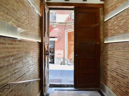 175 m² apartment for sale in El Carmen, Valencia