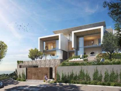 Terreno di 2,619m² in vendita a Montemar, Barcellona