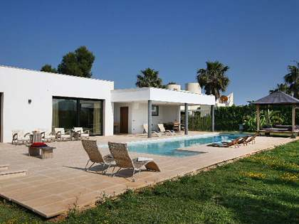 New build villa for sale in Llenaire, Pollensa, Mallorca