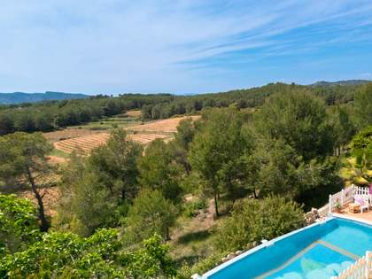 344m² House / Villa for sale in Olivella, Barcelona