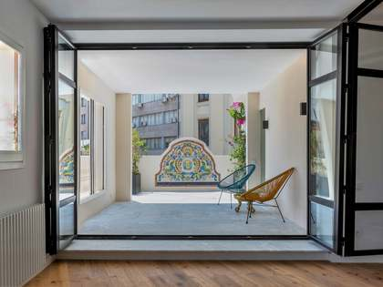 Appartement de 250m² a vendre à Sant Francesc avec 25m² terrasse