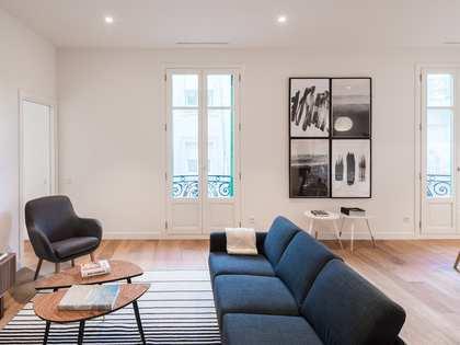 105m² Apartment for sale in Sant Gervasi - Galvany