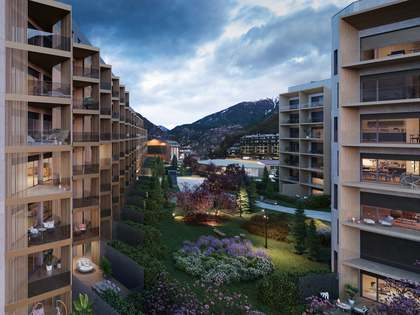 Appartement de 199m² a vendre à Andorra la Vella avec 6m² terrasse
