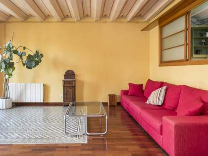 Apartment for rent in Las Ramblas, Barcelona