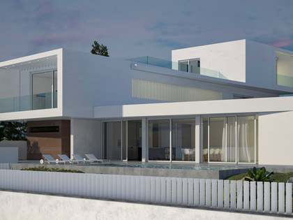 1,013 m² plot for sale in Ibiza Town