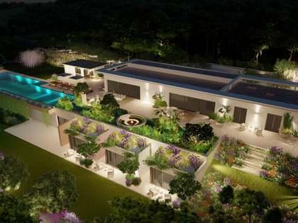 Huis / Villa van 1,000m² te koop met 1,400m² terras in San José