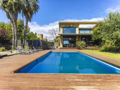 1,000m² House / Villa for sale in Vilanova i la Geltrú