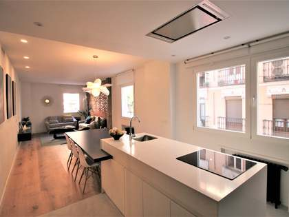 95m² apartment for sale in Malasaña, Madrid