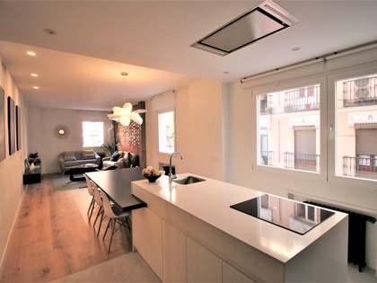 Appartement van 130m² te koop in Trafalgar, Madrid