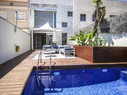 Дом / Вилла 527m², 70m² террасa на продажу в Виланова и ла Жельтру