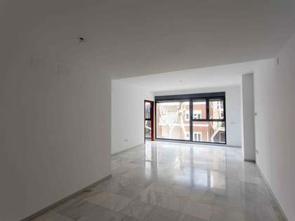 Large, brand new apartment for sale on Marques de Campo
