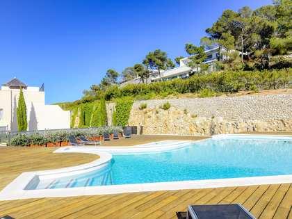 在 Santa Eulalia, 伊比萨 150m² 出售 豪宅/别墅