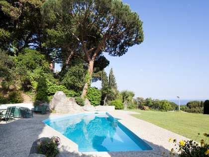 Huis / Villa van 350m² te koop in Sant Andreu de Llavaneres