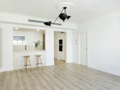 Квартира 112m² на продажу в Правый Эшампле, Барселона
