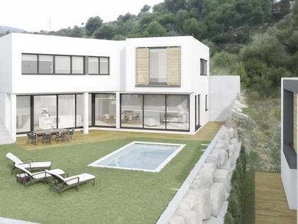 House / Villa for rent in Garraf, Barcelona