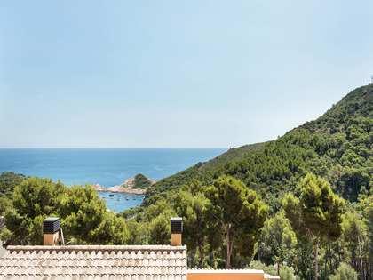 181m² Haus / Villa mit 112m² garten zum Verkauf in Sa Riera / Sa Tuna