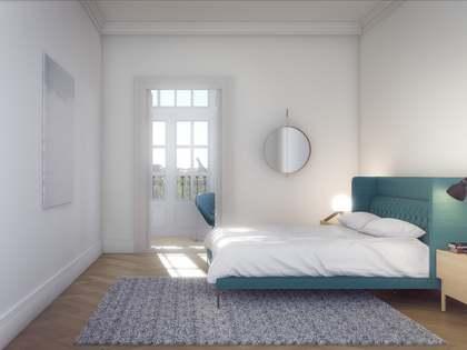 在 Eixample Right, 巴塞罗那 178m² 出售 房子 包括 32m² 露台