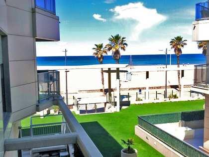 Appartement van 65m² te koop met 6m² terras in Patacona / Alboraya