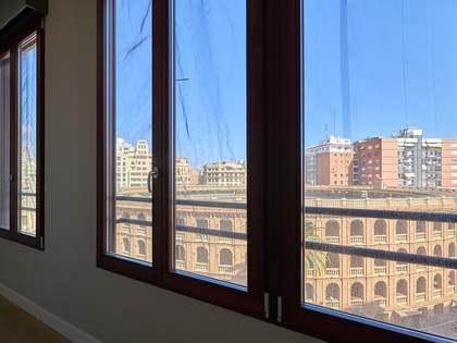 130m² wohnung zur Miete in Ruzafa, Valencia
