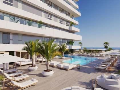 267m² Lägenhet med 52m² terrass till salu i Centro / Malagueta