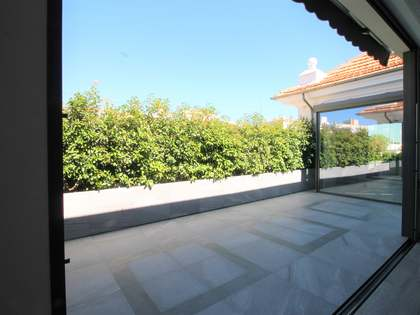 Penthouse van 244m² te koop met 45m² terras in Trafalgar
