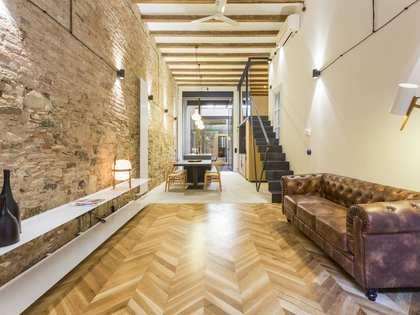 Appartement de 124m² a vendre à Gràcia avec 11m² terrasse