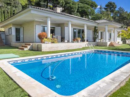 430 m² villa for sale in Cabrils, Maresme