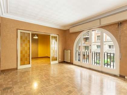 Piso con 12 m² de terraza en venta en Sant Gervasi - Galvany