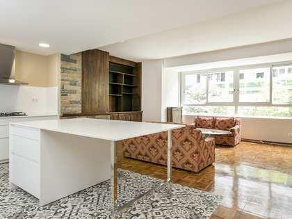 Квартира 120m² аренда в Сан Жерваси - Ла Бонанова