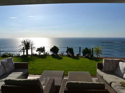Дом / Вилла 750m² на продажу в Сотогранде, Андалусия