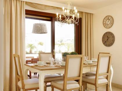 3-bedroom apartment for sale in the Golden Mile, Marbella