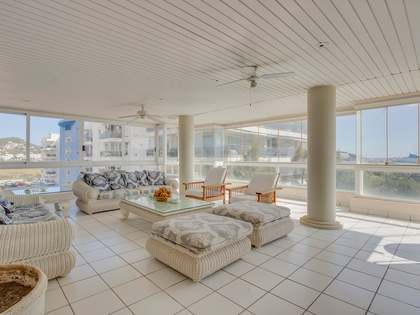350 m² apartment for sale in Ibiza Town