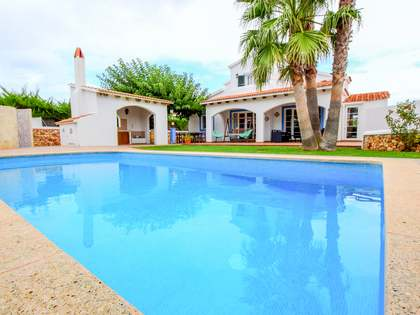 270m² House / Villa for sale in Ciudadela, Menorca