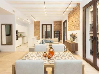 Piso de 131m² en venta en El Born, Barcelona