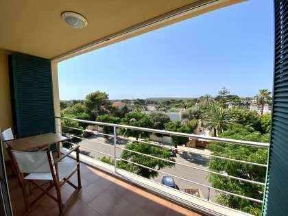 131m² Penthouse for sale in Ciudadela, Menorca