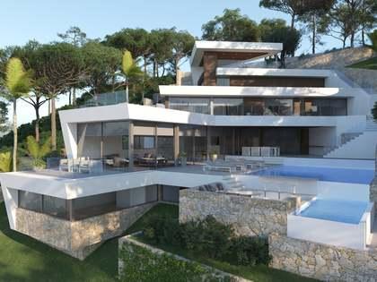 702m² Haus / Villa zum Verkauf in Jávea, Costa Blanca