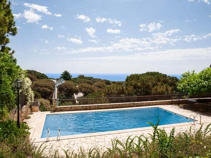 Maison / Villa de 811m² a vendre à Sant Andreu de Llavaneres