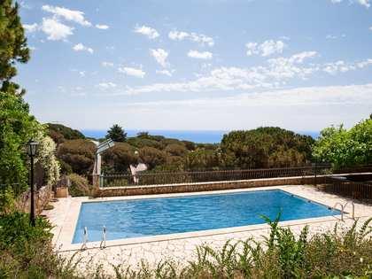Huis / Villa van 811m² te koop in Sant Andreu de Llavaneres