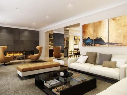 Piso de 210m² en venta en Justicia, Madrid