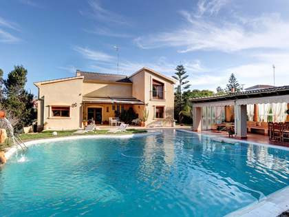 350m² house for rent in Denia, Costa Blanca