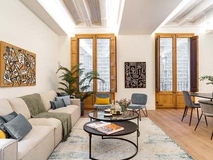 139 m² apartment for sale in Gótico, Barcelona